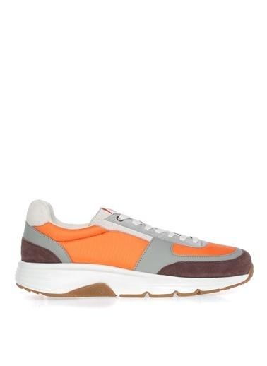 Camper Camper Sneaker Oranj